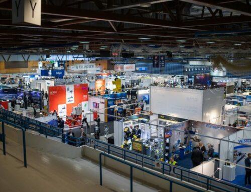 Besök oss på OTD Energy mässan i Norge.