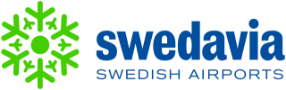 Logotype Swedavia